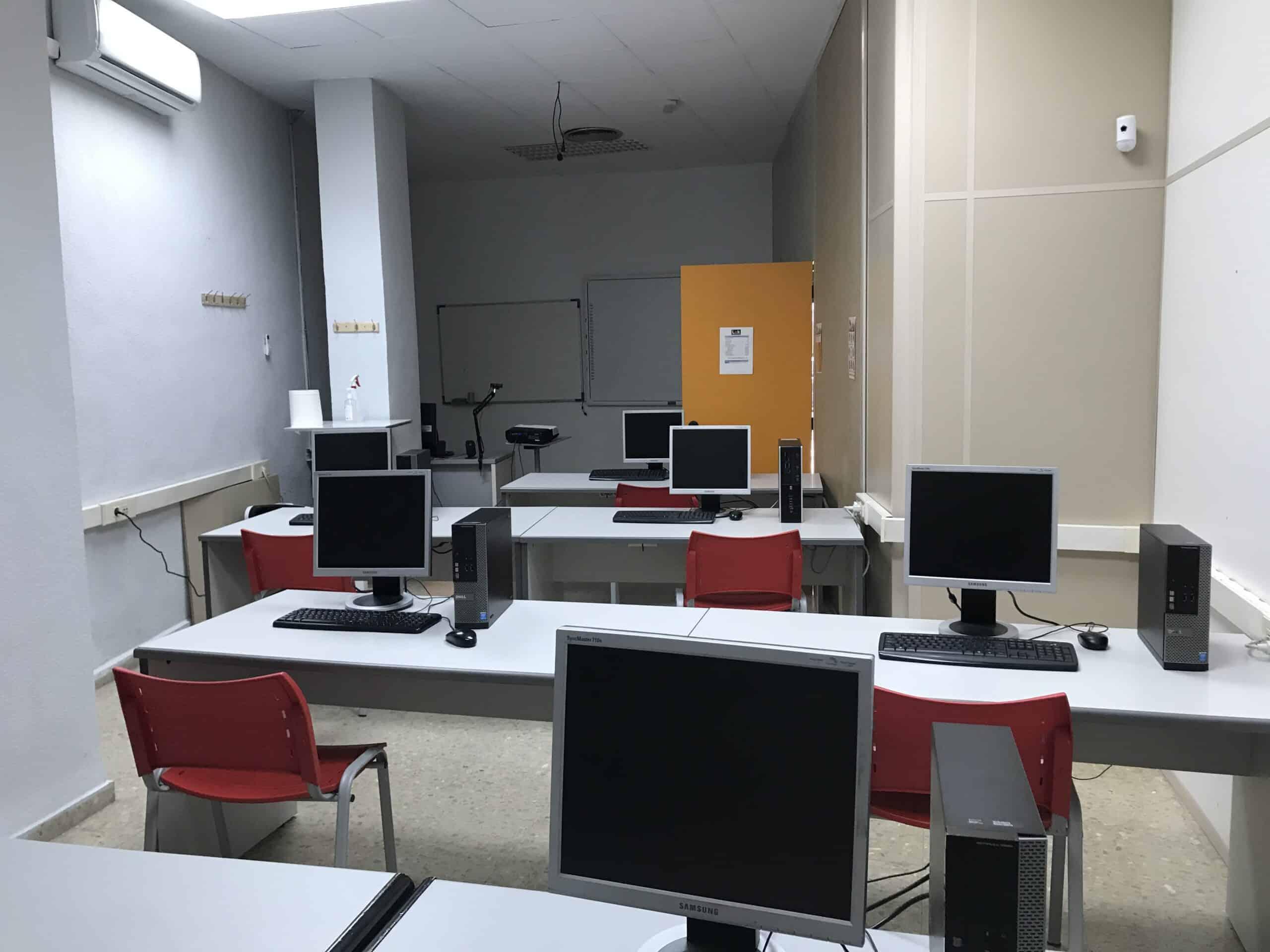 servicio de alquiler de aulas 4